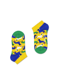 Happy Socks Kids Dog Low Sock