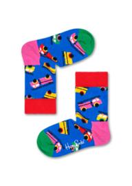 Happy Socks Kids Firetruck