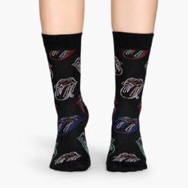 Happy Socks Rolling Stones Midnight Ramble Sock