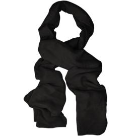 LOT83 Basic Sjaal Sun   Zwart Colour 13