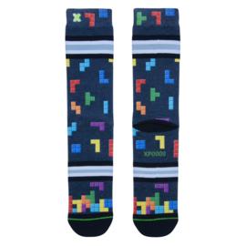 Xpooos Heren Socks Game 60229