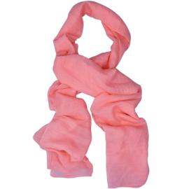 LOT83 Basic Sjaal Sun   Roze Colour 6