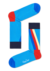 Happy Socks Retro Stripe Sock
