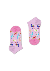 Happy Socks Kids Flamingo Low Sock