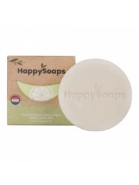 HappySoaps   Body Lotion Bar – Fresh Bergamot