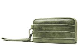 Bag2Bag Wallet/Portemonnee Jackson Green