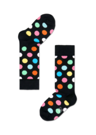 Happy Socks Kniekousen Big dot