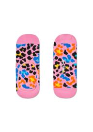 Happy Socks Liner Socks Multi Leopard