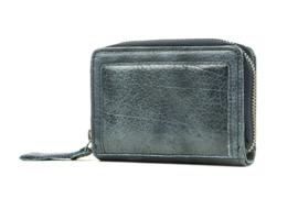 Bag2Bag Wallet/Portemonnee Phoenix Blauw