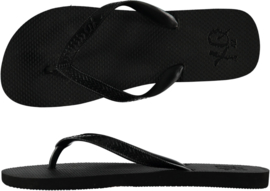 XQ Heren Basis FlipFlop Zwart