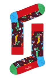 Happy Socks Christmas Stocking Sock
