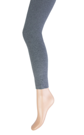 Marianne Dames Confectie Legging Grijs