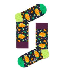 Happy Socks Thanksgiving Dinner Sock