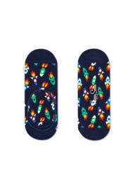 Happy Socks Liner | Sneakersock | Rocket