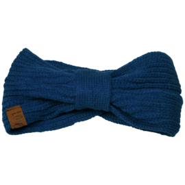 Haarband Maud | Donkerblauw