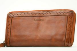 Bag2Bag Limited Edition Wallet, Waco Cognac