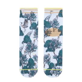 XPooos Dames Short Sock Nica 71022