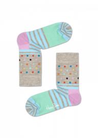 Happy Kids  Stripes & Dots Pastel