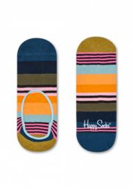 Happy Socks Liner Sock Multi Stripe