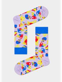 Happy Socks Exotic Cat socks