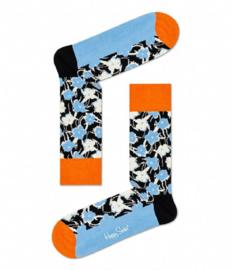 Happy Socks Andy Warhol Flower Sock