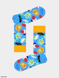 Happy Socks Persian Cat socks