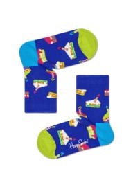 Happy Socks Kids Cake Sock