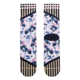 XPooos Dames Sock Celine 70176