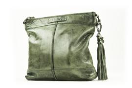 Bag2Bag Shopper Melbourne Green