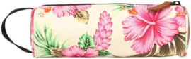 Mi-Pac Etui - Tropical Hibiscus Natural