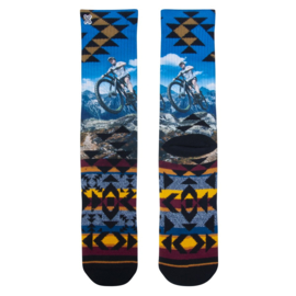 Xpooos Socks Mountain 60204