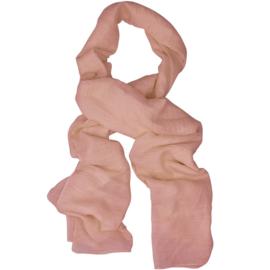 LOT83 Basic Sjaal Sun   Zalm Roze Colour 18