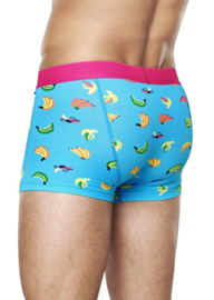 Happy Socks Men's Trunk Banana