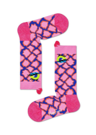 Happy Socks Kids Kneehigh Kniekous Snake