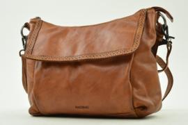 Bag2Bag Limited Edition | Shopper Frisco Cognac