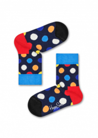 Happy Socks Kids Big Dot sokken