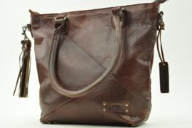 Bag2Bag Shopper Texas Brandy