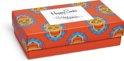 Happy Socks Collabs Megan Massacre, 3-Pack Colecters Item