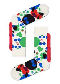 Happy Socks Mane Jumbo Dot Sock