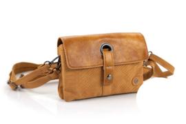 Okergeel heup | schoudertasje | crossbodybag Bosch