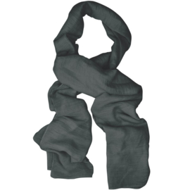 LOT83 Basic Sjaal Sun   Donker Grijs Colour 12