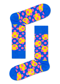 Happy Socks Dots Dots Dots Blauw