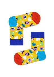 Happy Socks Kids Fantasy Egg Sock