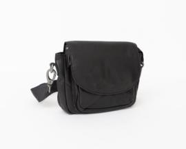 Bag2Bag Londen Zwart | Schoudertasje