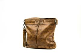 Bag2Bag Shopper Melbourne Cognac