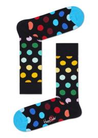 Happy Socks Classic Dots 4-Pack Giftbox