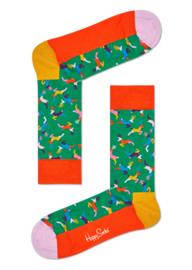 Happy Socks Christmas Reindeer