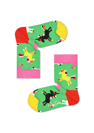 Happy Socks Kids Unicorn Socks