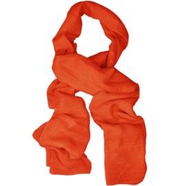 LOT83 Basic Sjaal Sun | Orange Colour 20