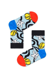Happy Socks Kids | Walt Disney | Mickey Stretch Sock